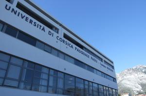 location studios meublés année, location studios meublés année scolaire, location studios meublés Université de Corse